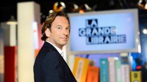 François Busnel La Grande Librairie