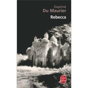 le roman de Daphné du Maurier
