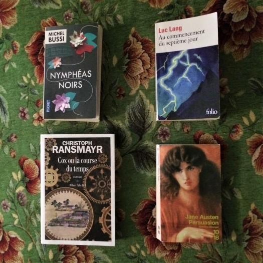 carnet de notes et de lectures